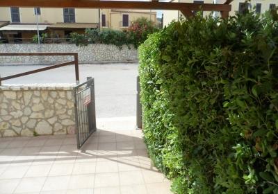 Casa Vacanze Villetta Lido Di Cornino Minaudo